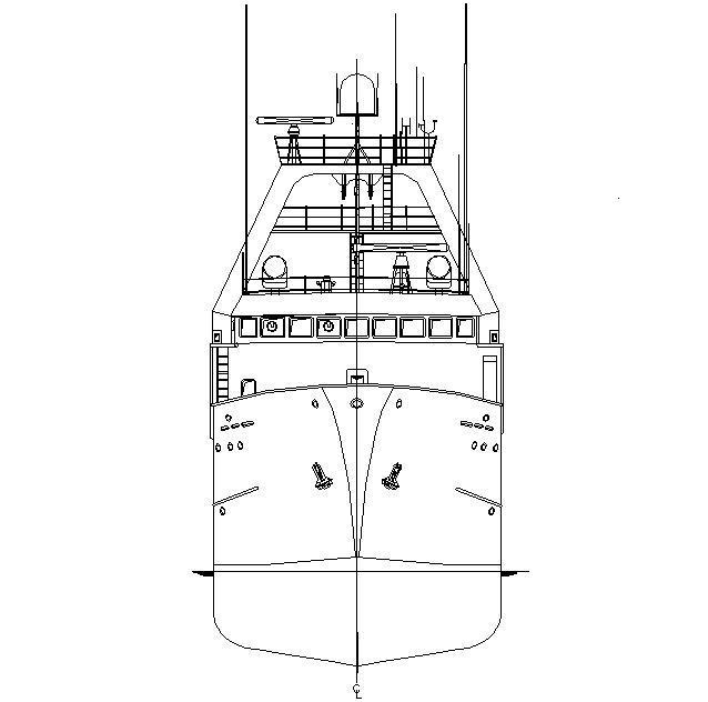 CAD_Needler body plan