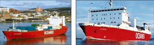 cargo-container-ships