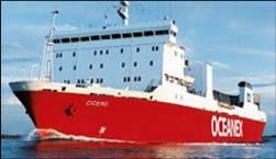 Cargo / Container Ships